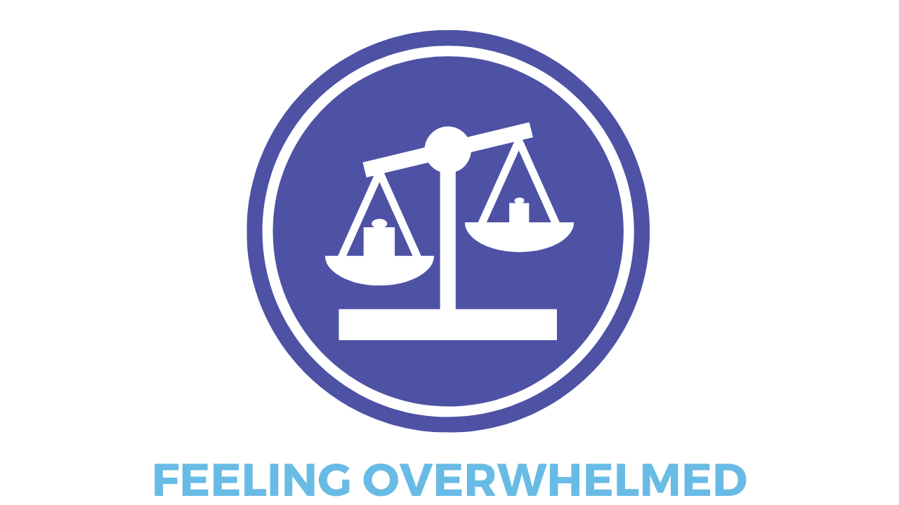 A VA can take off the load - Feeling overwhelmed