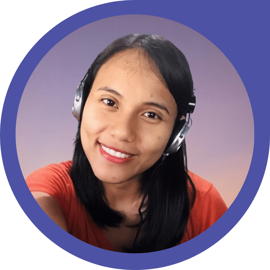 Mary - Virtual Assistant - Global Teams